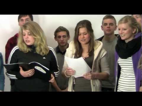 Optischer Höhepunkt - Twist and Shout by Phil Medley and Bert Berns