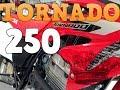 Honda tornado ¿Me conviene?  | Motivos sobran
