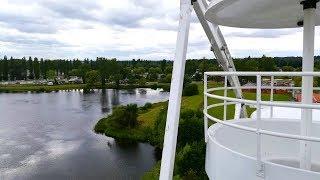 Billing Aquadrome Vlog August 2019