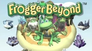 CGR Undertow - FROGGER BEYOND review for Nintendo GameCube