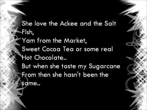 Shaggy - Sugarcane [Official On Screen HQ Lyrics]