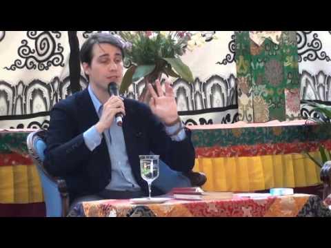 2012 07 26 5 Bodhicarya Karmapa samedi matin Thinlay