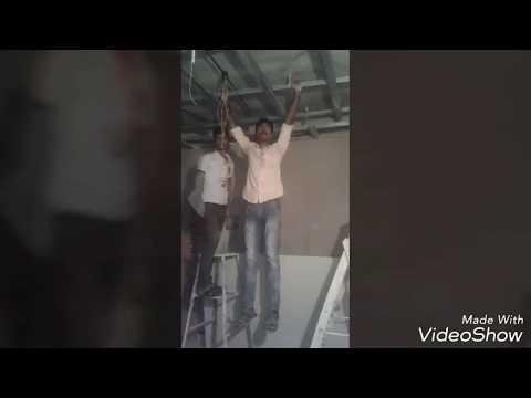 Pop ceiling contractors pune - YouTube