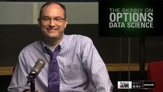 Managing Gains and Losses in Options Strangles | Skinny on Options: Data Science