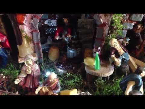 condotto da Vittoria Piria il DVD Calabria... Terra, Sapori e Ospitalità von YouTube · Dauer:  9 Minuten 7 Sekunden