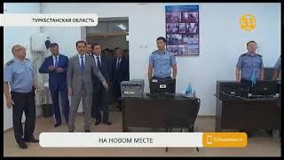 Зачем Премьер-министру брать под контроль переезд госучреждений из Шымкента в Туркестан?