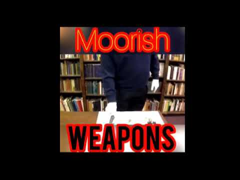 Canaanland Moors Moro Weapons of the Moro People Mp3