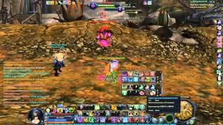Aion Final 3.0 Spiritmaster PvP