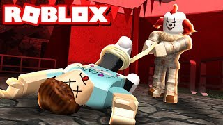 DON'T GET CAUGHT! - Roblox Flee the Facility thumbnail
