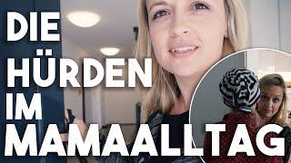Mamaalltag & Tränen am Abend I XXL VLOG I Mellis Blog Mp3