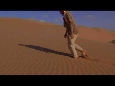 The song of the dunes