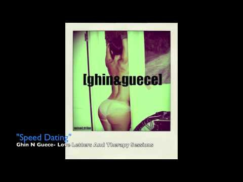 Speed Dating Ghin & Guece - East Of The River Radio