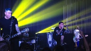 [HD] NEW FOUND GLORY★