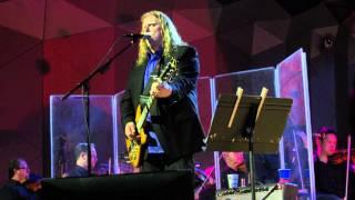 Jerry Garcia Symphonic Celetion w/Warren Haynes & Boston Pops ~ Morning Dew