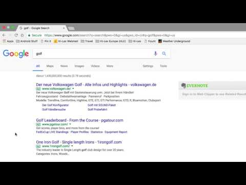 How To Search For Blogs Using Google Search