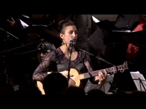 Clara Sanabras - Rumba Sin Rumbo