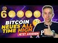 Wichtiges Bitcoin Update!! | Bitcoin & Ethereum Analyse