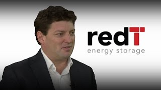 redT energy steals a march into a $100 billion a year market