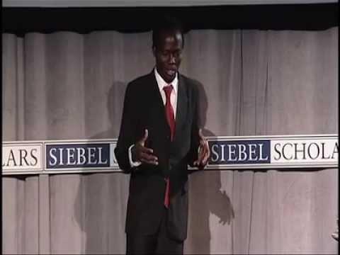 Educating Future African Leaders -- African Leadership Academy