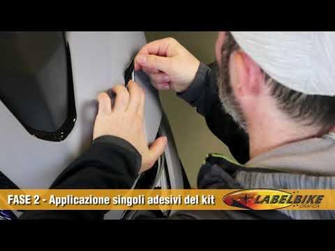 2 ADESIVI gel 3D PARASPIGOLI CODONE scooter compatibili YAMAHA TMAX 560 dal 2020