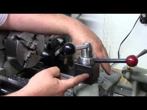 Basic Beginner Machinist Tool Kit