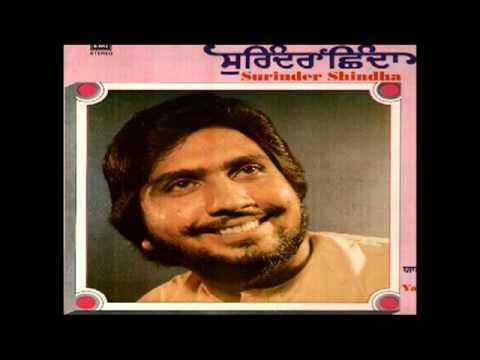 Mai Na Angreji - Surinder Shinda