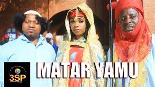 MATAR YAMU (official Music video) Yamu Baba da Maryam Fashion