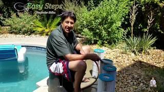 Pool Maintenance | DIY | How to Keep Pool Clean