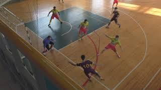 Футбол КАНЦЛЕР-ЮГ 2:3 Шахтер - Голы+лучшее