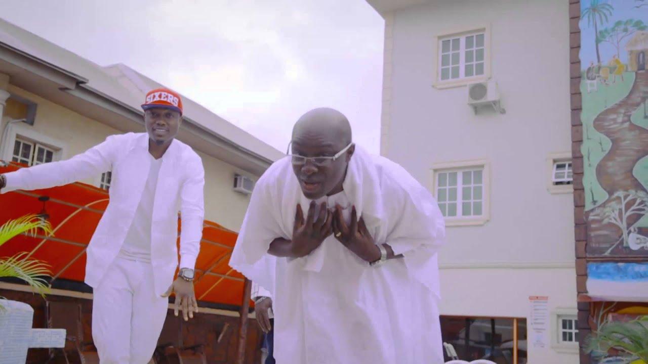 Download Adewale Ayuba – Happy People Ft. Vector & Tm9ja [Official Video] (Nigerian Entertainment)