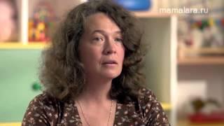 Колики у новорожденных  Чем помочь ребенку при коликах?(http://mamalara.ru - видеокурсы для мам Видео: Колики у новорожденных - часть видеокурса