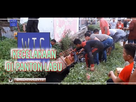 Berita Aceh Terbaru Hari Ini 17 Januari 2017 - Kecelakaan Di Simpang Jam Panton Labu