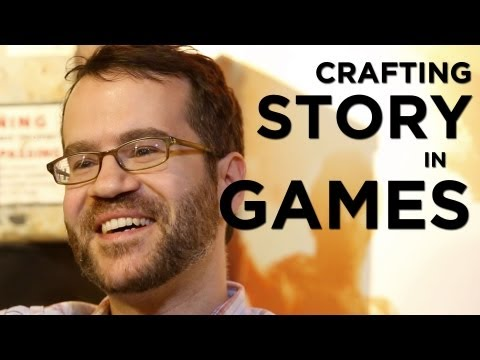 Download Youtube: Writing Gears and the Problem with Video Game Storytelling: Adam Sessler Interviews Tom Bissell