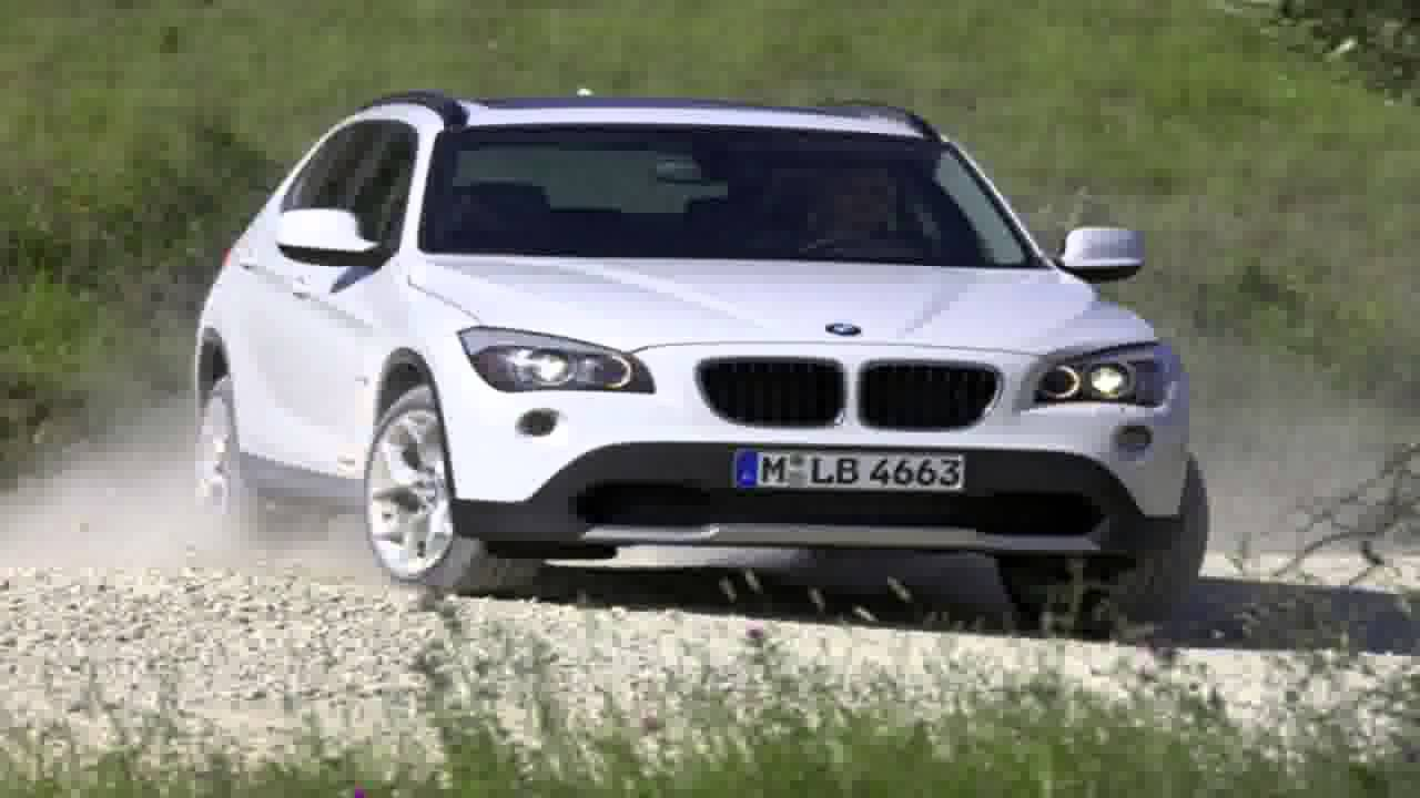 Hot Bmw X6 Crash Test Youtube