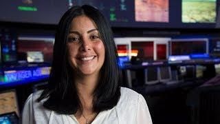 Diana Trujillo, Aerospace Engineer | MAKERS