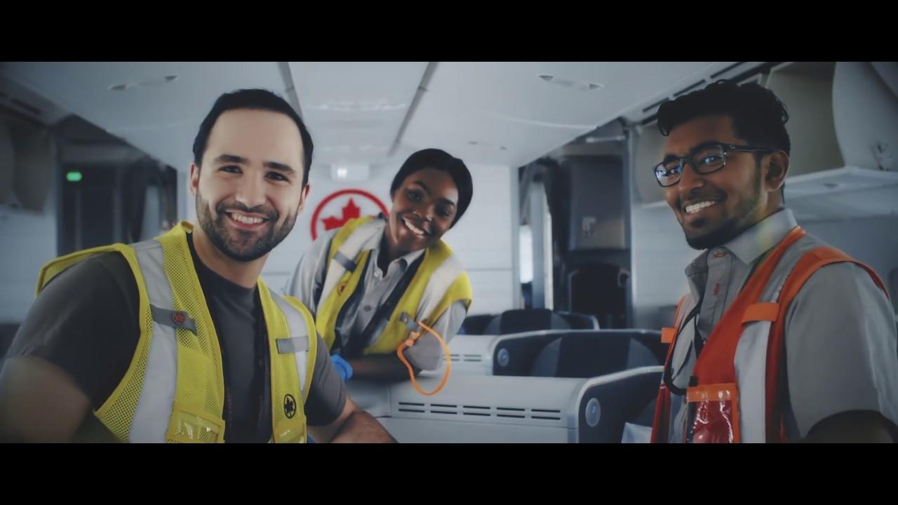 Air Canada - Careers