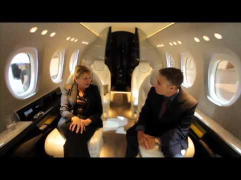 Interior Revolution at Cessna - Flying Magazine