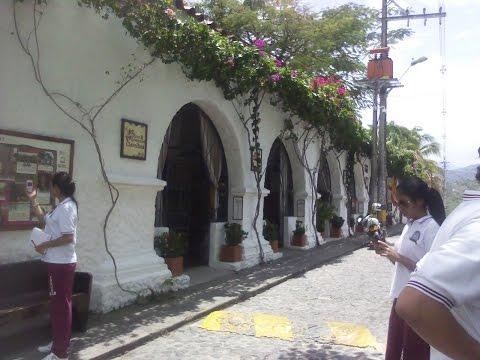 Documental Santa Fe De Antioquia