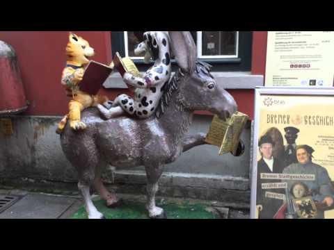 Germany Trip pt. 1 (Oldenburg & Bremen)