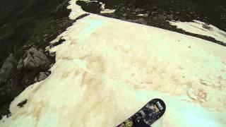 Κάπου στη Ζήρεια.... 10 / 5 /2014 ...... Χιονούρα φάση !!!! Thumbnail