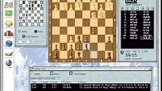 Chessmaster 8000 PC