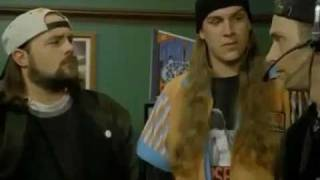 Jay and Silent Bob Strike Back (2001) Official Movie Trailer