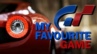 GRAN TURISMO 5 MONTAGE - My Favourite Game HD