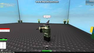 Roblox Script Showcase Episode#155/Hk417 gun