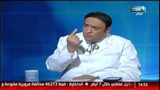 الدكتور | التقنيات الحديثة فى عمليات تحويل المسار مع د. ياسر عبد الرحيم