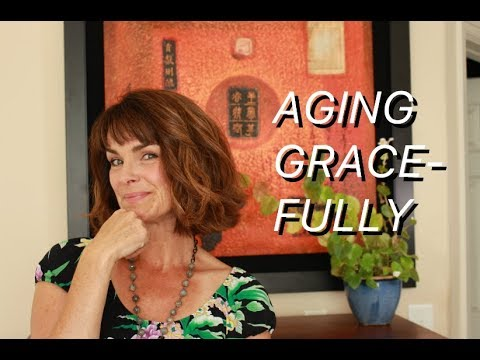How to Age GRACEFULLY from the Beauty Shaman