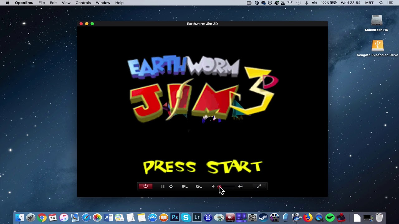 N64 Emulator For Mac That Saves - deholdry's diary