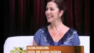 Estetik Sohbetler  Lale Mansur Prof Dr Ahmet Karacalar