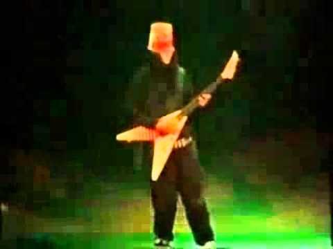 Buckethead - Big Sur Moon (Guitar Version)