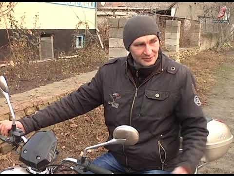 ТРК Вінниччина: Фельдшери та лікарі на Вінниччині стали мобільнішими 15 01 2019